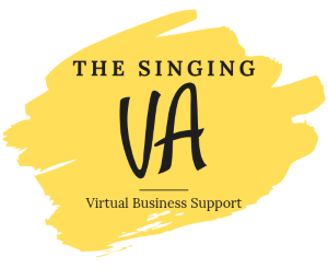 The Singing VA