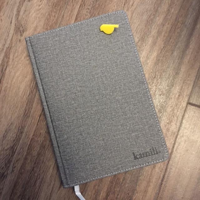 The Singing VA's Bullet Journal