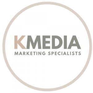KMedia Logo