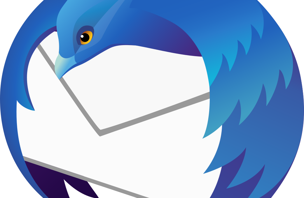Organising Your Emails With Thunderbird